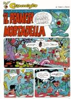 Gianconiglio - il Pianeta Mortadella - 1